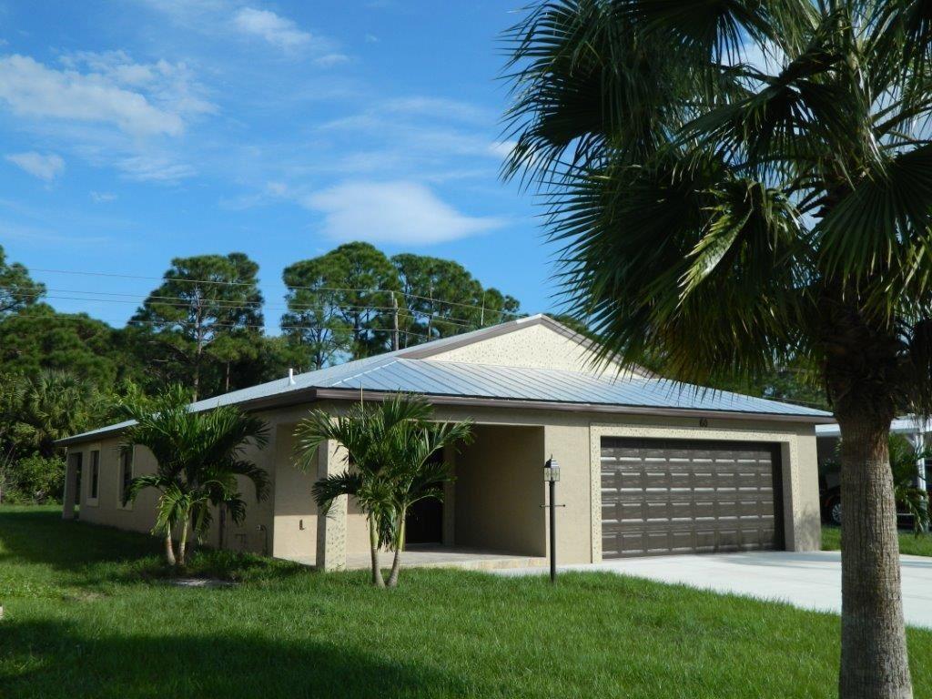 6456 Alemendra Street, Fort Pierce, FL 34951 - MLS#: RX-10566860