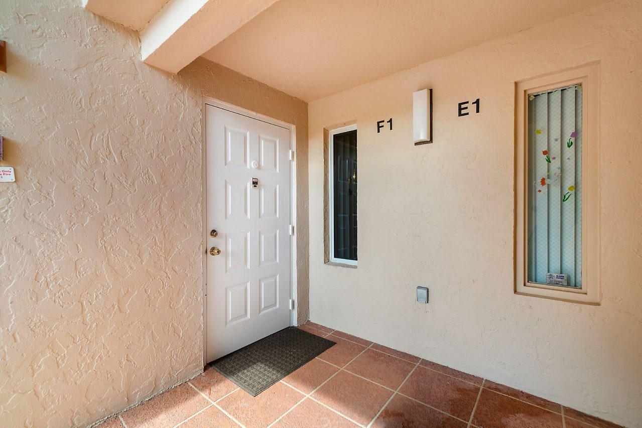 13750 Oneida Drive #F1, Delray Beach, FL 33446 - #: RX-10611860
