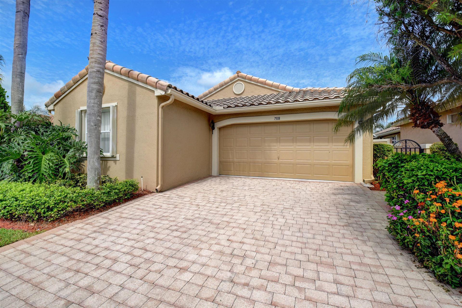 7518 Granville Avenue, Boynton Beach, FL 33437 - #: RX-10626860