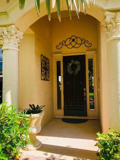Photo of 918 SW Grand Reserve Boulevard, Port Saint Lucie, FL 34986 (MLS # RX-10631860)