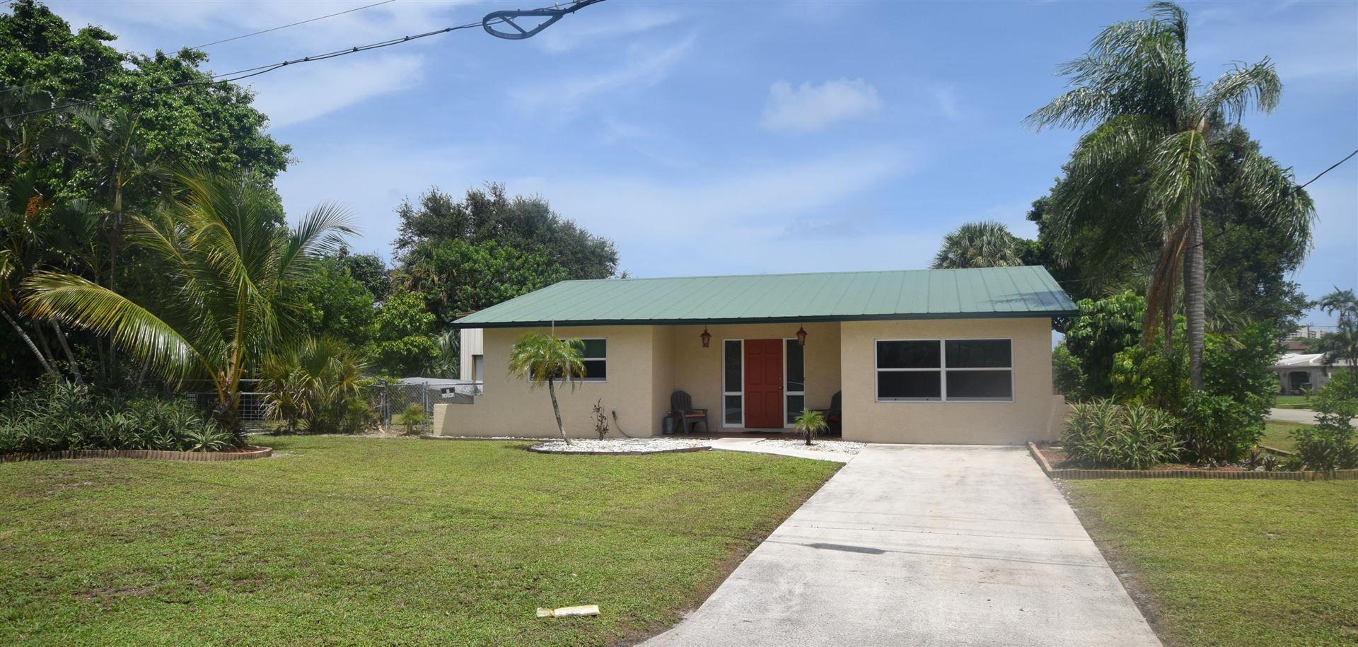 4600 NE 4th Avenue, Boca Raton, FL 33431 - #: RX-10649860