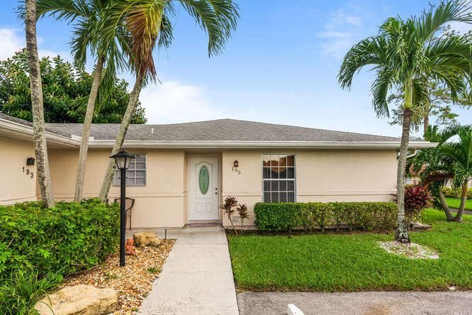 195 Cape Cod Circle, Lake Worth, FL 33467 - #: RX-10673860