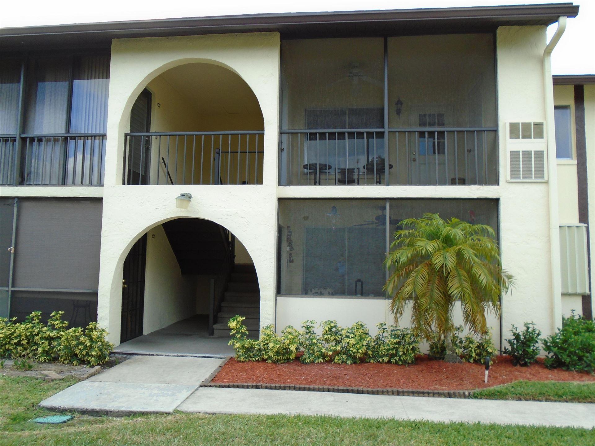 5930 Whispering Pine Way #B1, Greenacres, FL 33463 - MLS#: RX-10719860