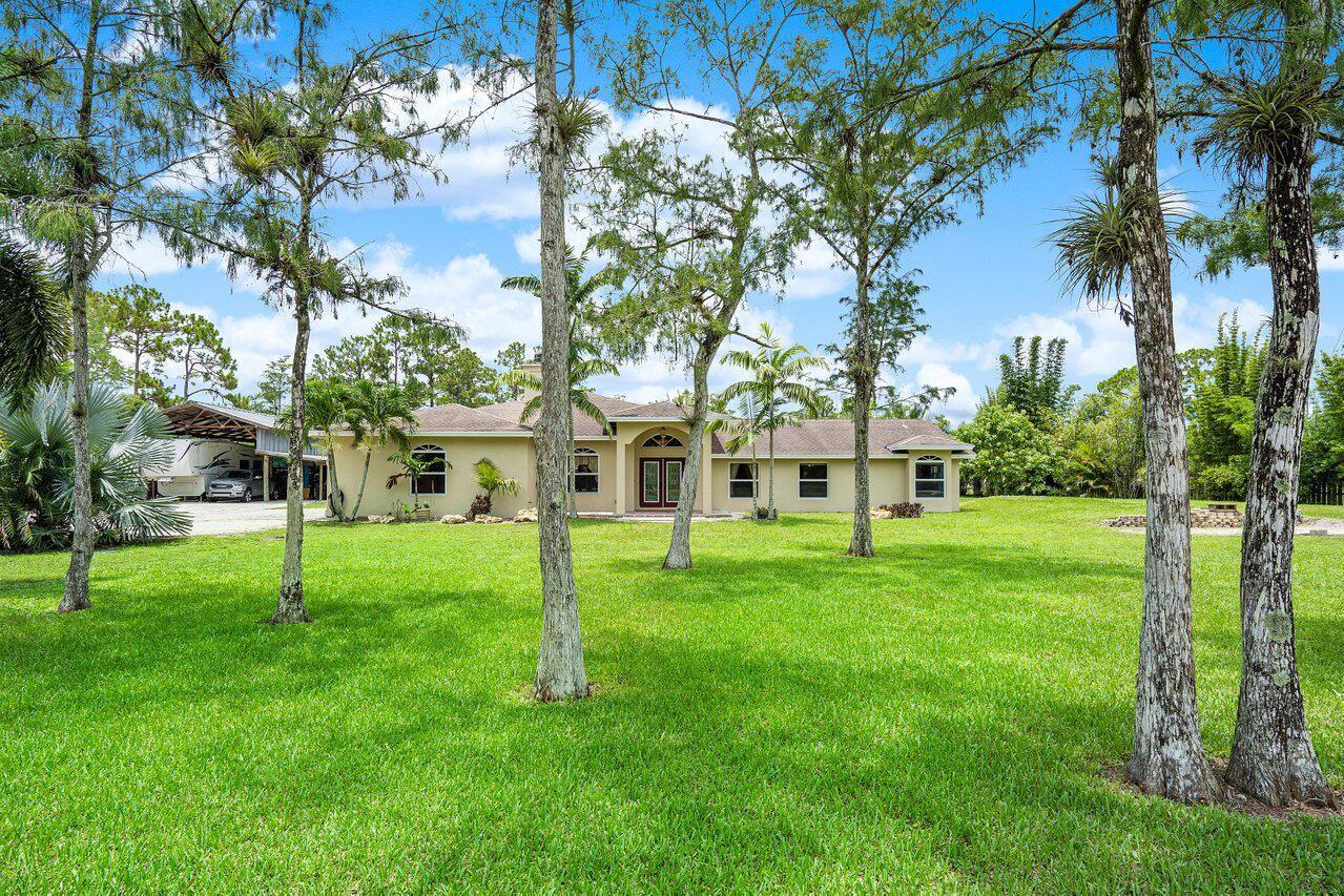 16394 E Pleasure Drive, Loxahatchee Groves, FL 33470 - MLS#: RX-10728860