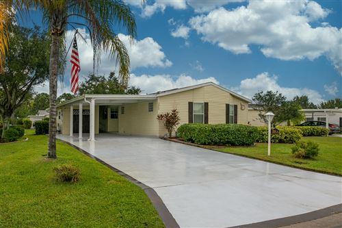 Photo of 3064 Eagles Nest Way, Port Saint Lucie, FL 34952 (MLS # RX-10659861)