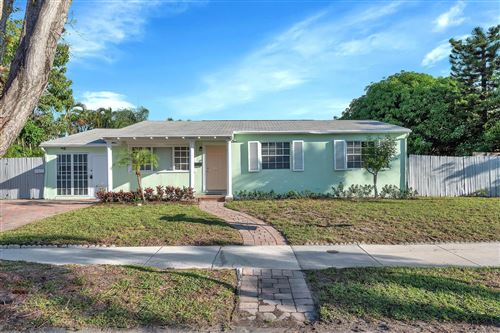 Photo of 327 Bunker Ranch Road, West Palm Beach, FL 33405 (MLS # RX-10751861)