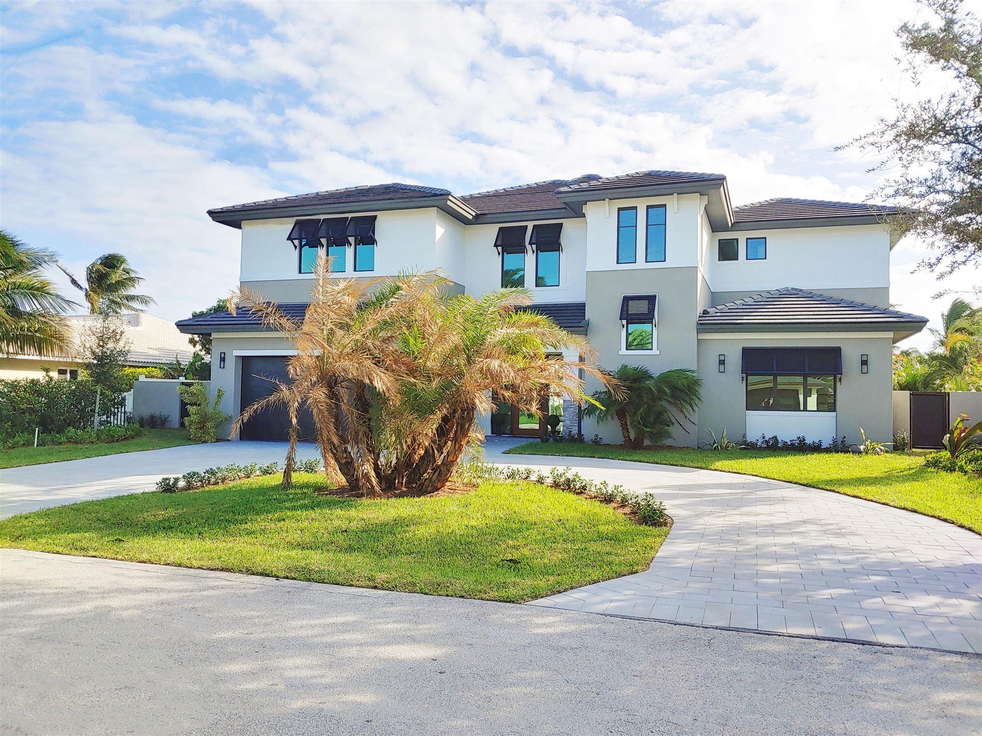 770 Enfield Street, Boca Raton, FL 33487 - MLS#: RX-10595861