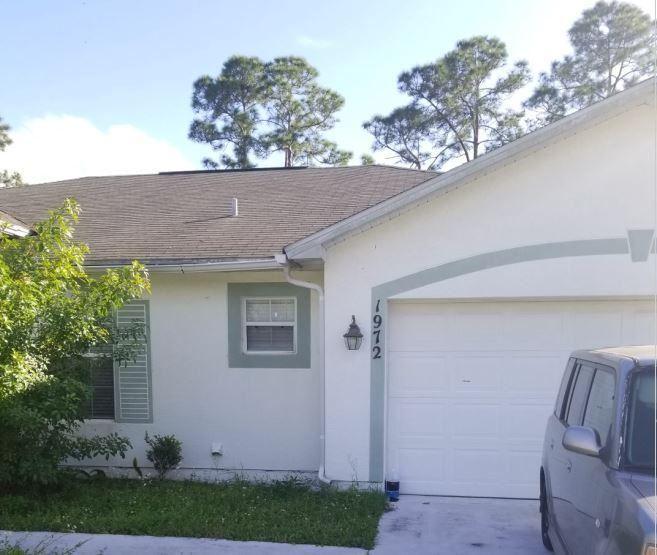 1972 SW Janette Avenue, Port Saint Lucie, FL 34953 - #: RX-10625861