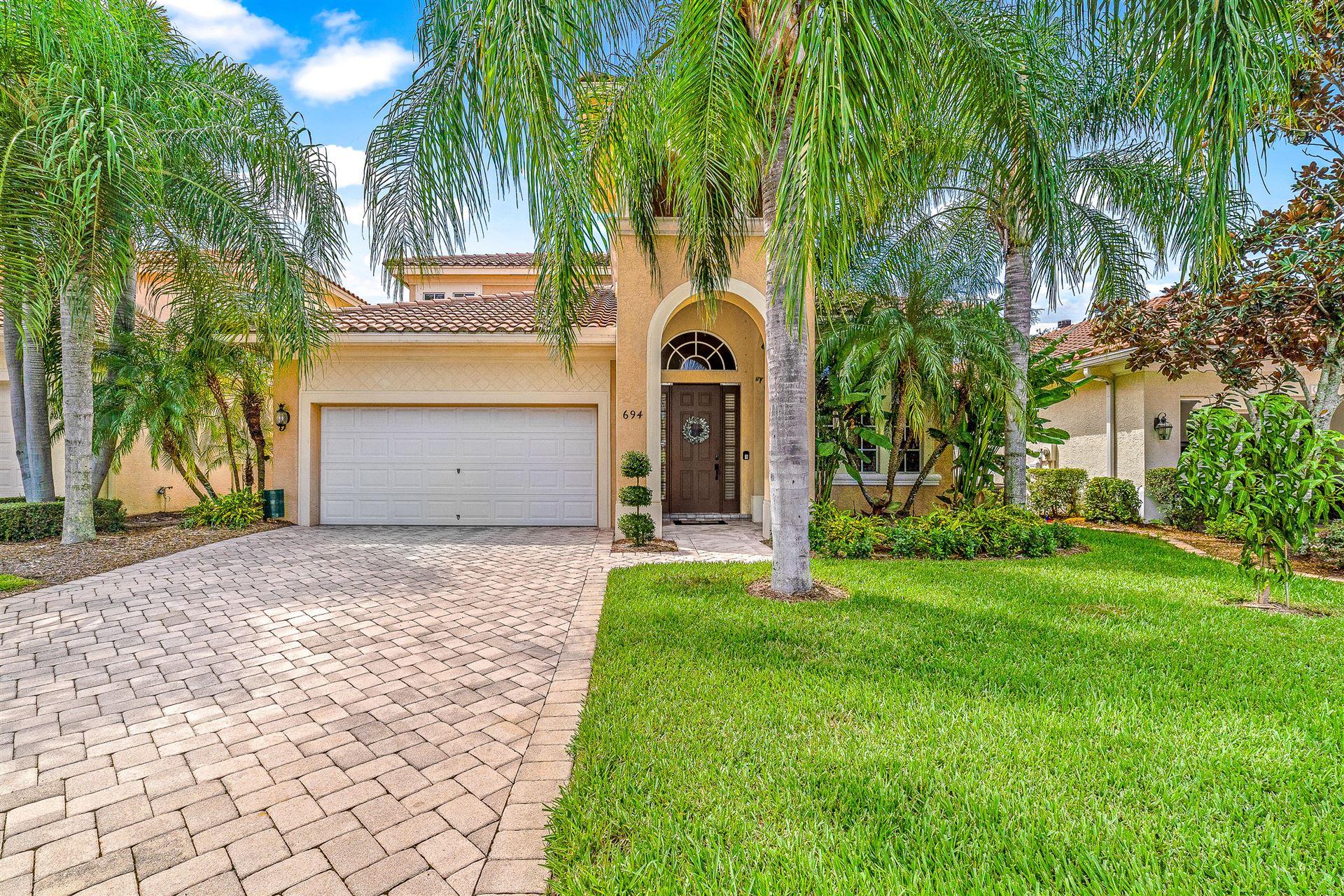 694 SW Palm Cove Drive, Palm City, FL 34990 - #: RX-10655861