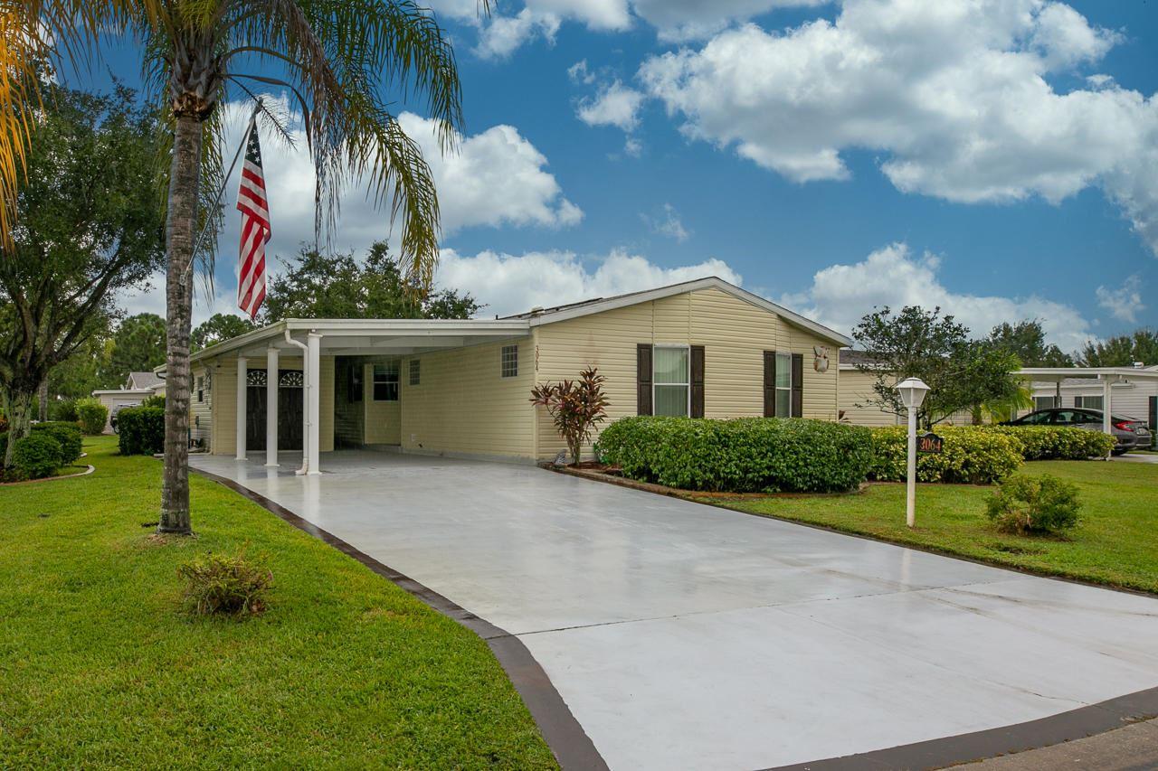 3064 Eagles Nest Way, Port Saint Lucie, FL 34952 - #: RX-10659861