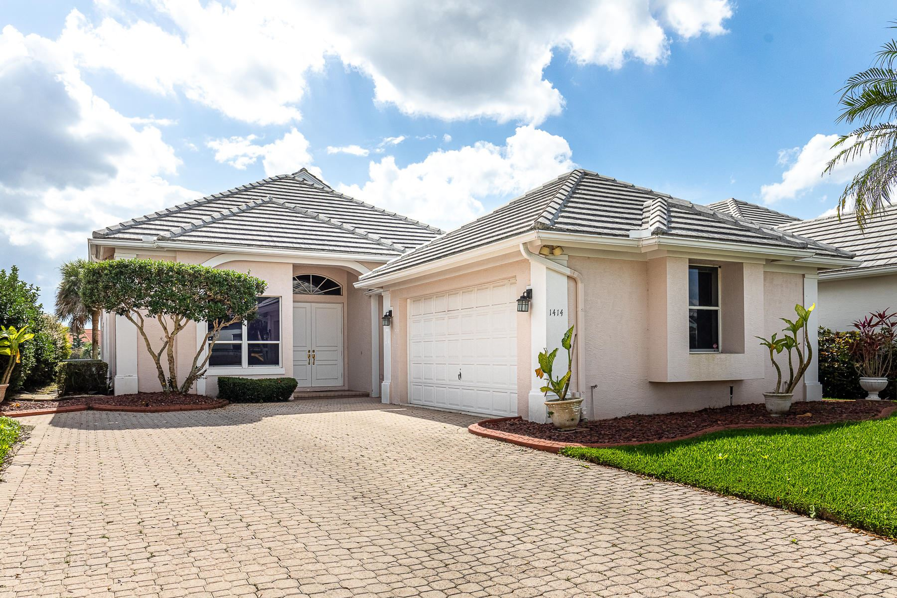 1414 Breton Lane, Port Saint Lucie, FL 34952 - #: RX-10693861