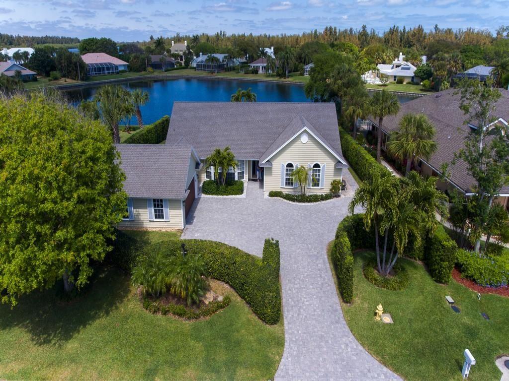 Photo of 70 Cache Cay Drive, Vero Beach, FL 32963 (MLS # RX-10701861)