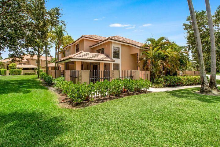 Photo of 360 Prestwick Circle #1, Palm Beach Gardens, FL 33418 (MLS # RX-10725861)