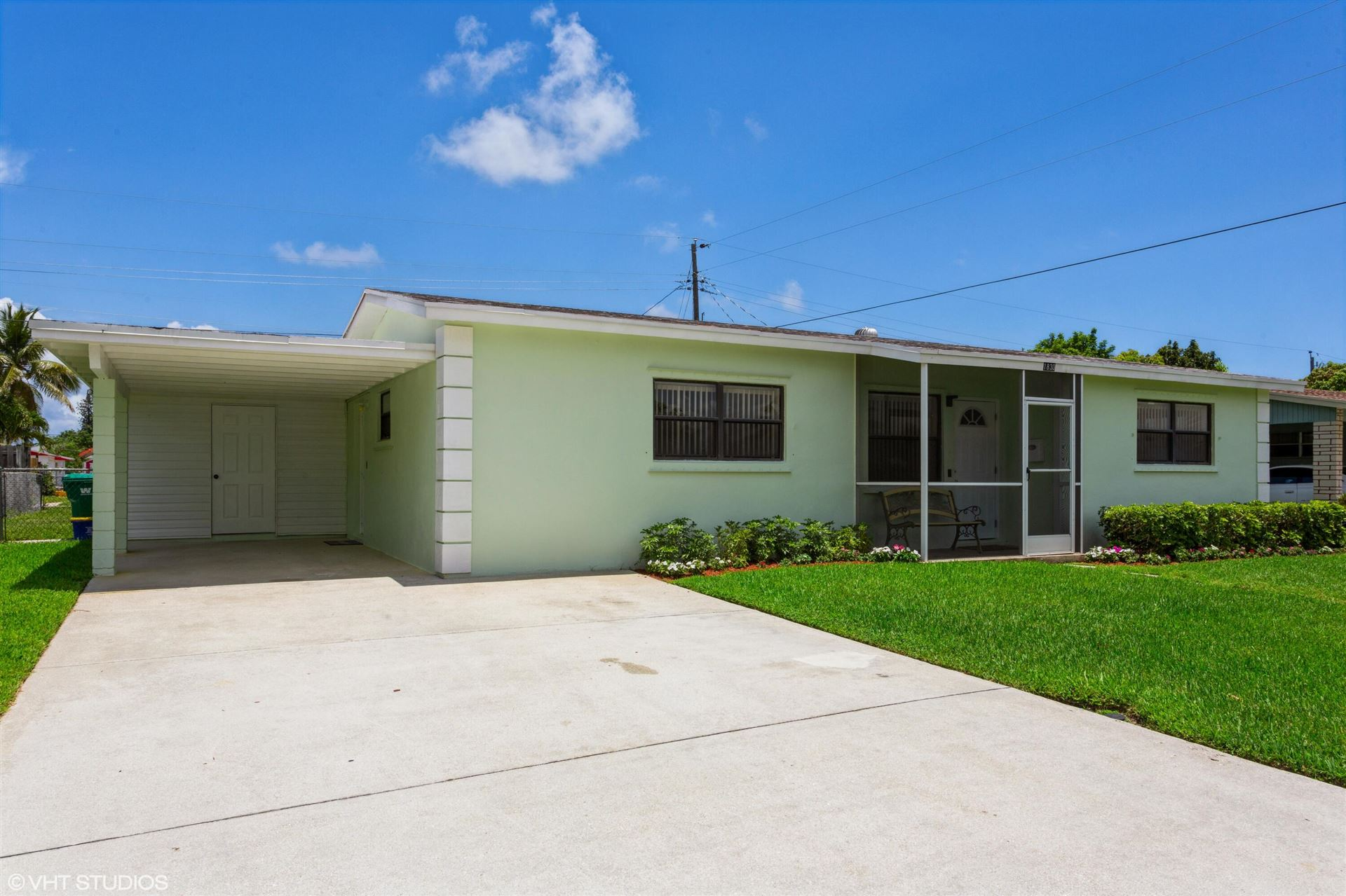 Photo of 1830 G Avenue, Riviera Beach, FL 33404 (MLS # RX-10728861)