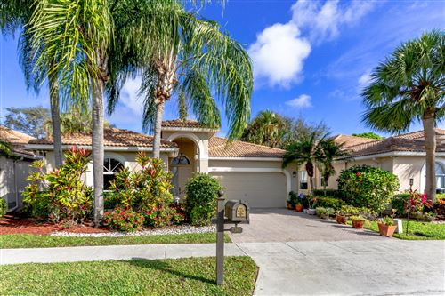Photo of 5367 Ventura Drive, Delray Beach, FL 33484 (MLS # RX-10600862)