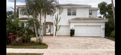 Photo of Listing MLS rx in 11230 Sea Grass Circle Boca Raton FL 33498