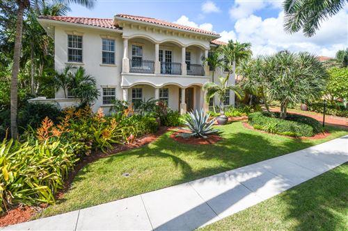 Photo of 104 Nativa Circle, North Palm Beach, FL 33410 (MLS # RX-10630862)