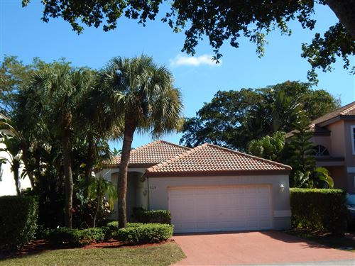 Photo of 6119 La Vida Terrace, Boca Raton, FL 33433 (MLS # RX-10687862)