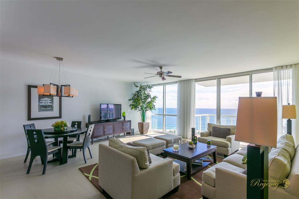 Photo of 1 N Ocean Boulevard #1505, Pompano Beach, FL 33062 (MLS # RX-10578862)