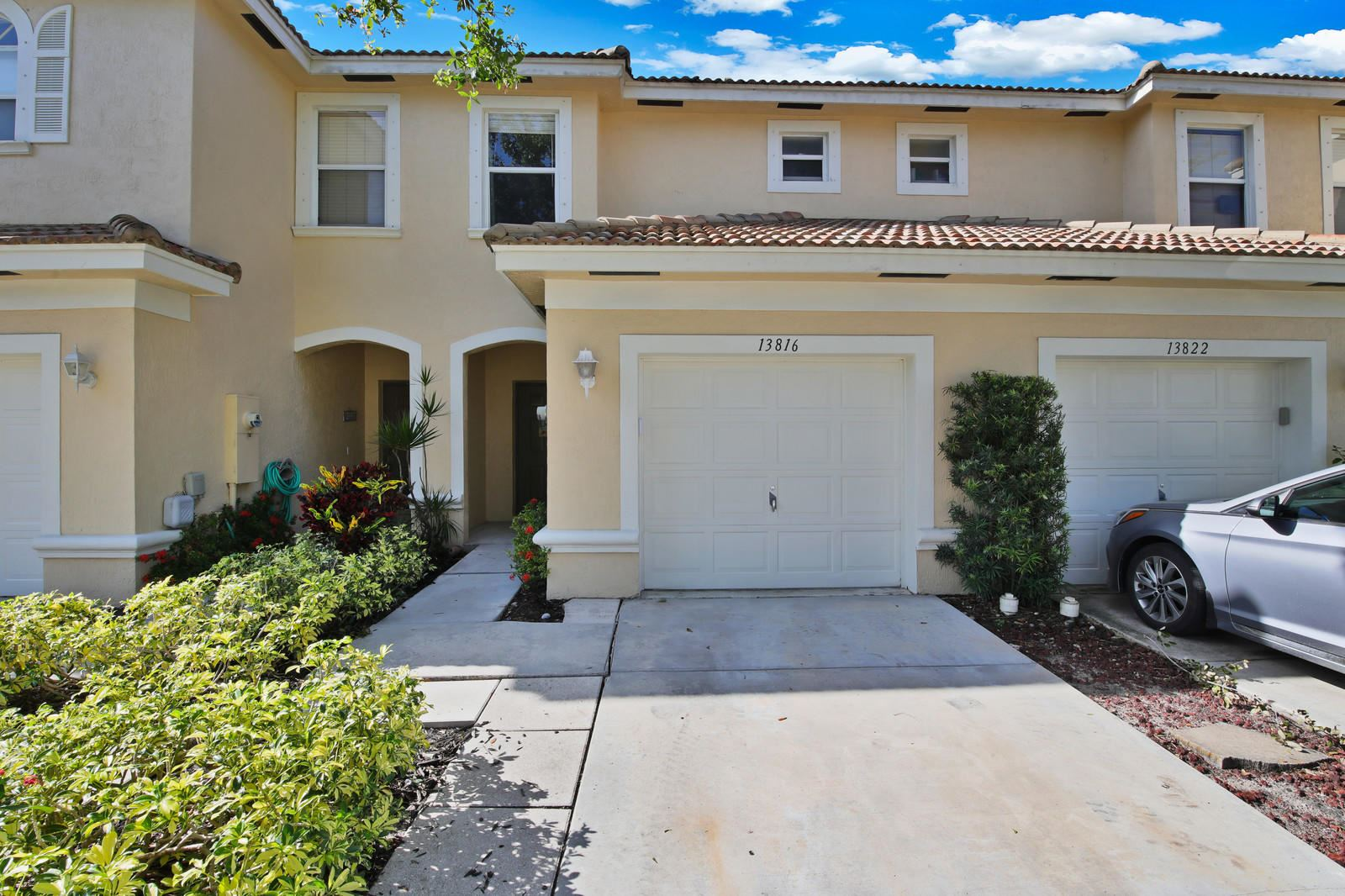 Photo for 13816 Creston Place, Wellington, FL 33414 (MLS # RX-10624862)