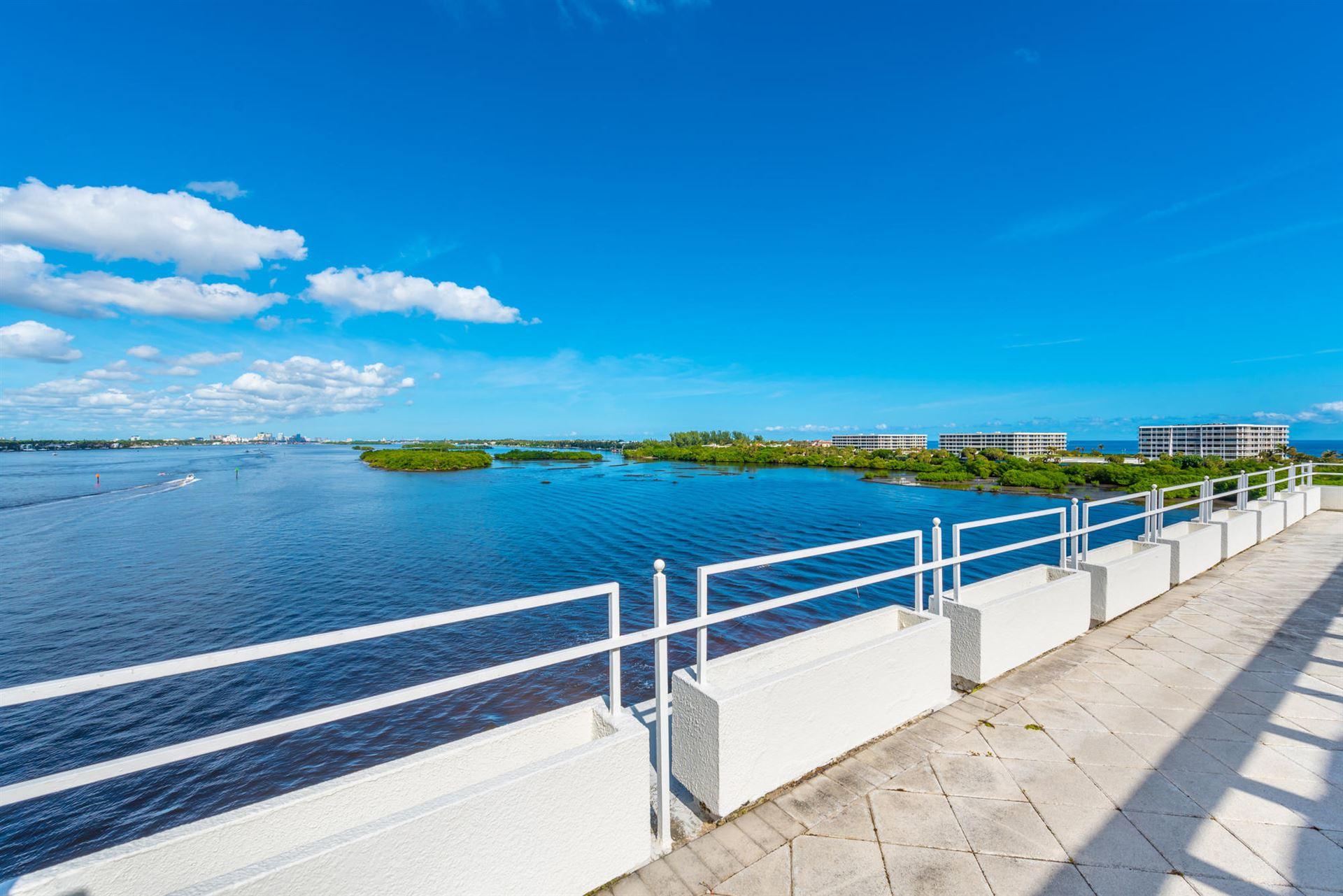 Photo of 2150 Ibis Isle Road #Phe 5, Palm Beach, FL 33480 (MLS # RX-10674862)
