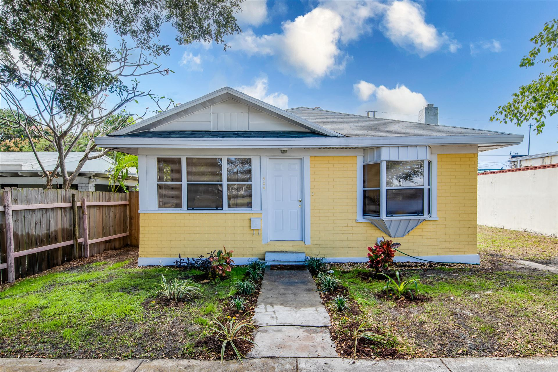 524 55th Street, West Palm Beach, FL 33407 - MLS#: RX-10695862