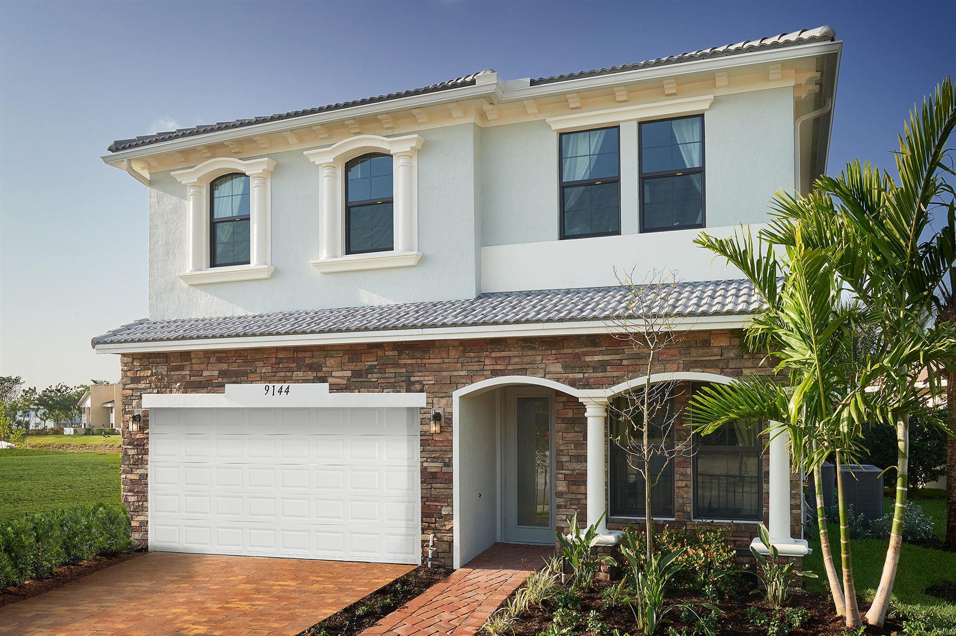 9144 NW 39 Street #5, Coral Springs, FL 33065 - MLS#: RX-10709862
