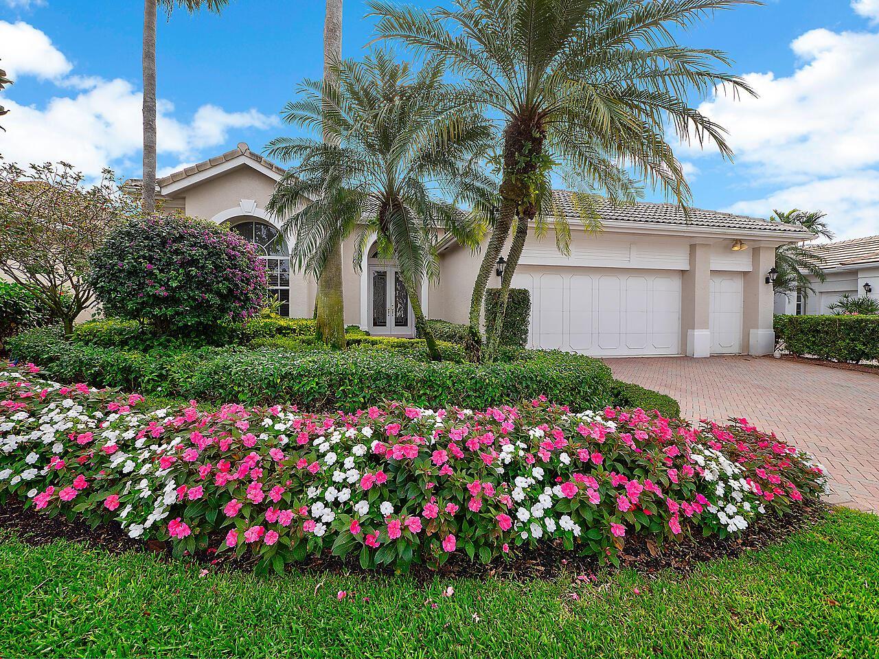 Photo of 126 Banyan Isle Drive, Palm Beach Gardens, FL 33418 (MLS # RX-10749862)