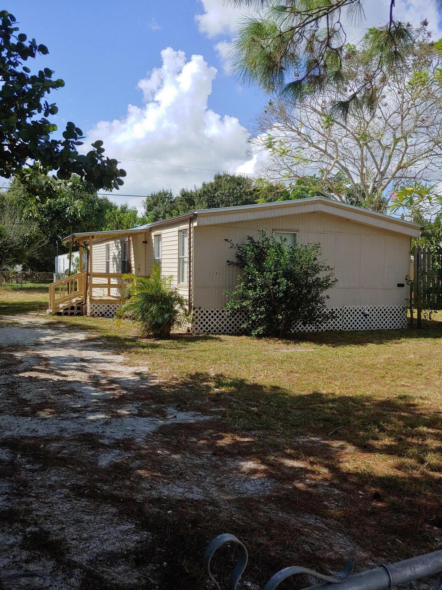 1201 E Joy E Lane, Fort Pierce, FL 34950 - MLS#: RX-10753862