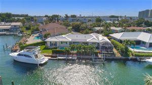 Photo of 1130 Powell Drive, Singer Island, FL 33404 (MLS # RX-10550863)