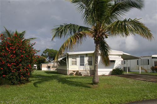 Photo of 7819 SE Eagle Avenue, Hobe Sound, FL 33455 (MLS # RX-10574863)