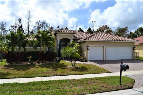 Foto de inmueble con direccion 9888 Royal Cardigan Way West Palm Beach FL 33411 con MLS RX-10600863