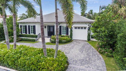 Foto de inmueble con direccion 266 Orange Grove Road Palm Beach FL 33480 con MLS RX-10632863
