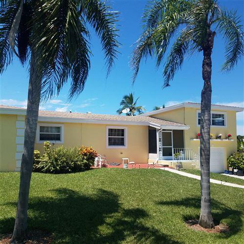 Foto de inmueble con direccion 6918 Kingston Drive Lake Worth FL 33462 con MLS RX-10641863