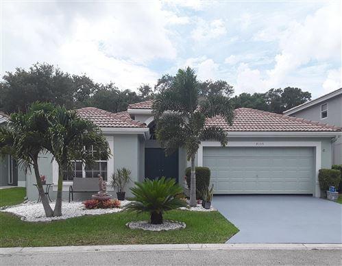 Photo of 8155 Mystic Harbor Circle Circle, Boynton Beach, FL 33436 (MLS # RX-10745863)