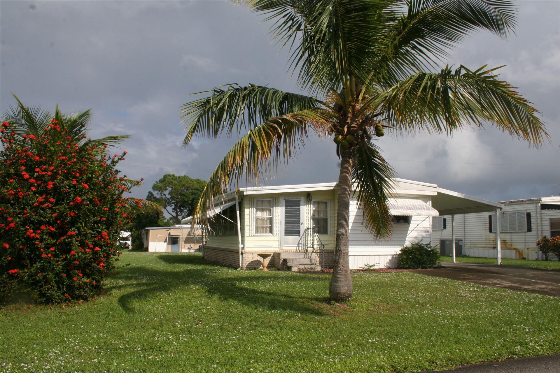 7819 SE Eagle Avenue, Hobe Sound, FL 33455 - #: RX-10574863