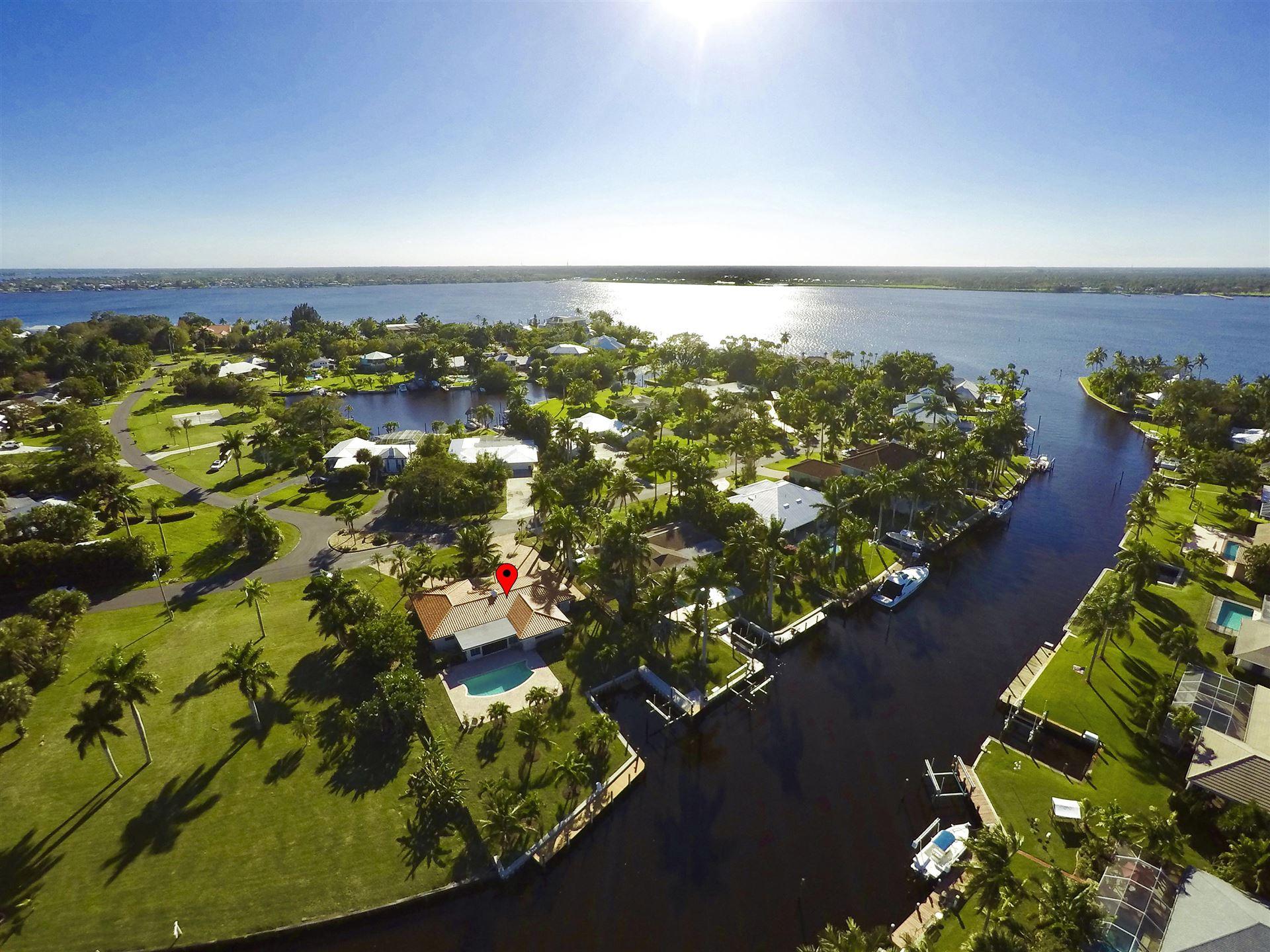 1695 NW Harbor Place Place, Stuart, FL 34994 - #: RX-10623863