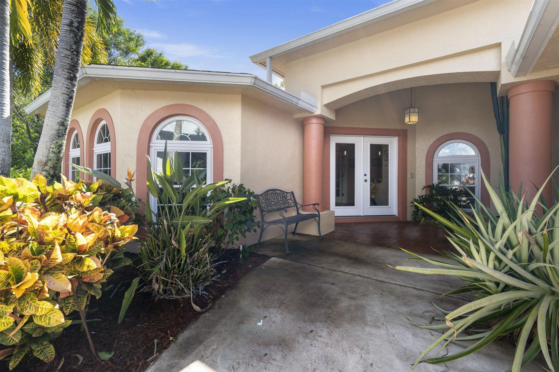 2390 SE West Blackwell Drive, Port Saint Lucie, FL 34952 - #: RX-10653863