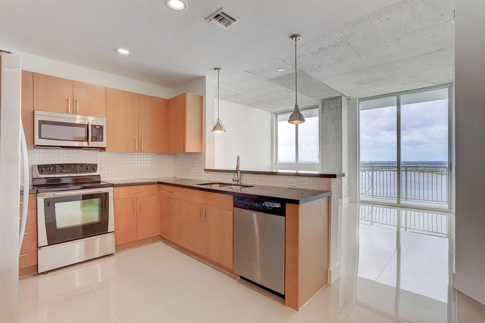 300 S Australian Avenue #1508, West Palm Beach, FL 33401 - MLS#: RX-10694863