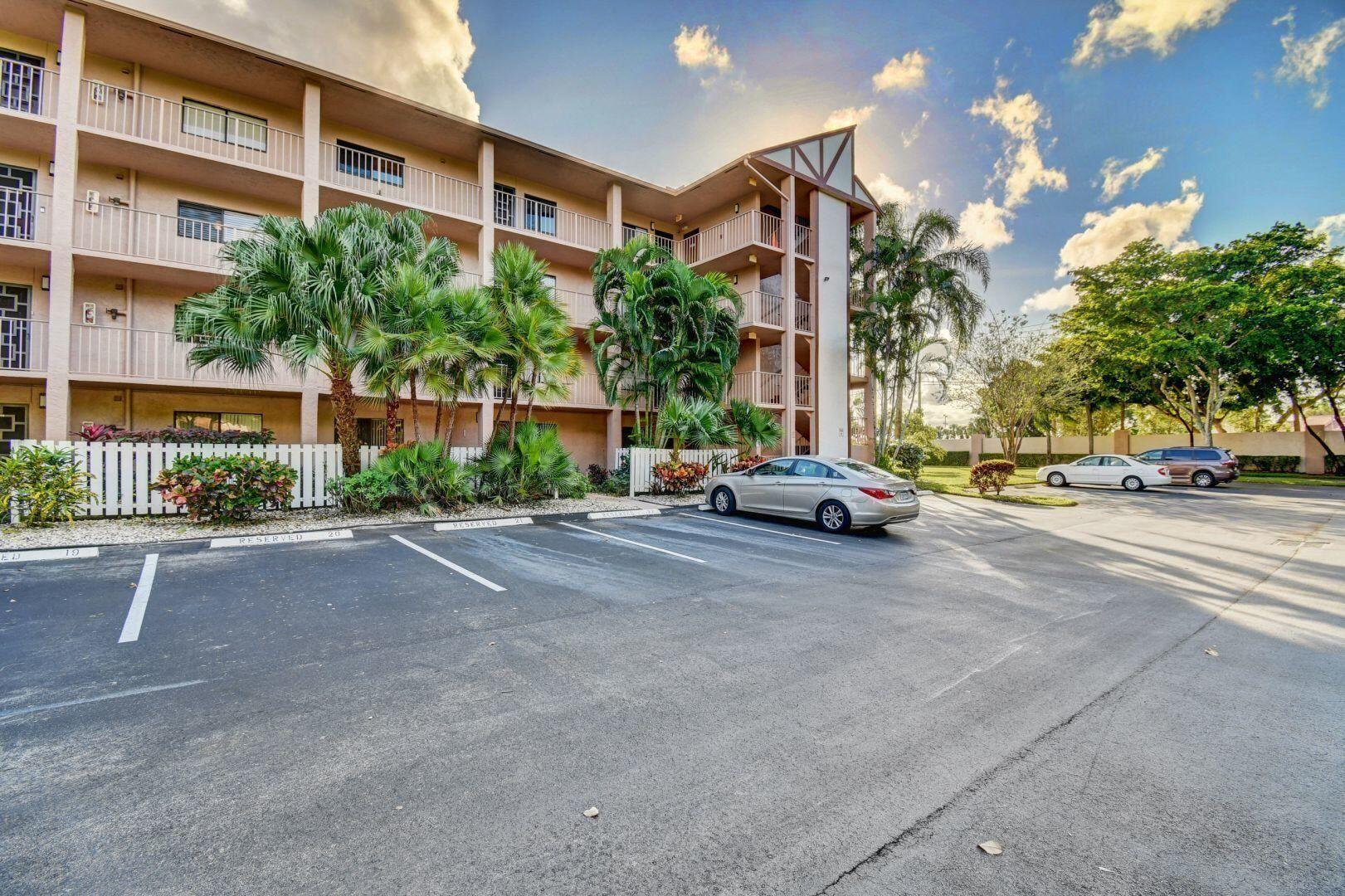 7340 Amberly Lane #110, Delray Beach, FL 33446 - MLS#: RX-10709863