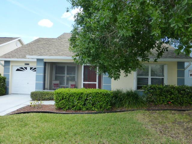 321 NW Tuscany Court, Port Saint Lucie, FL 34986 - MLS#: RX-10716863