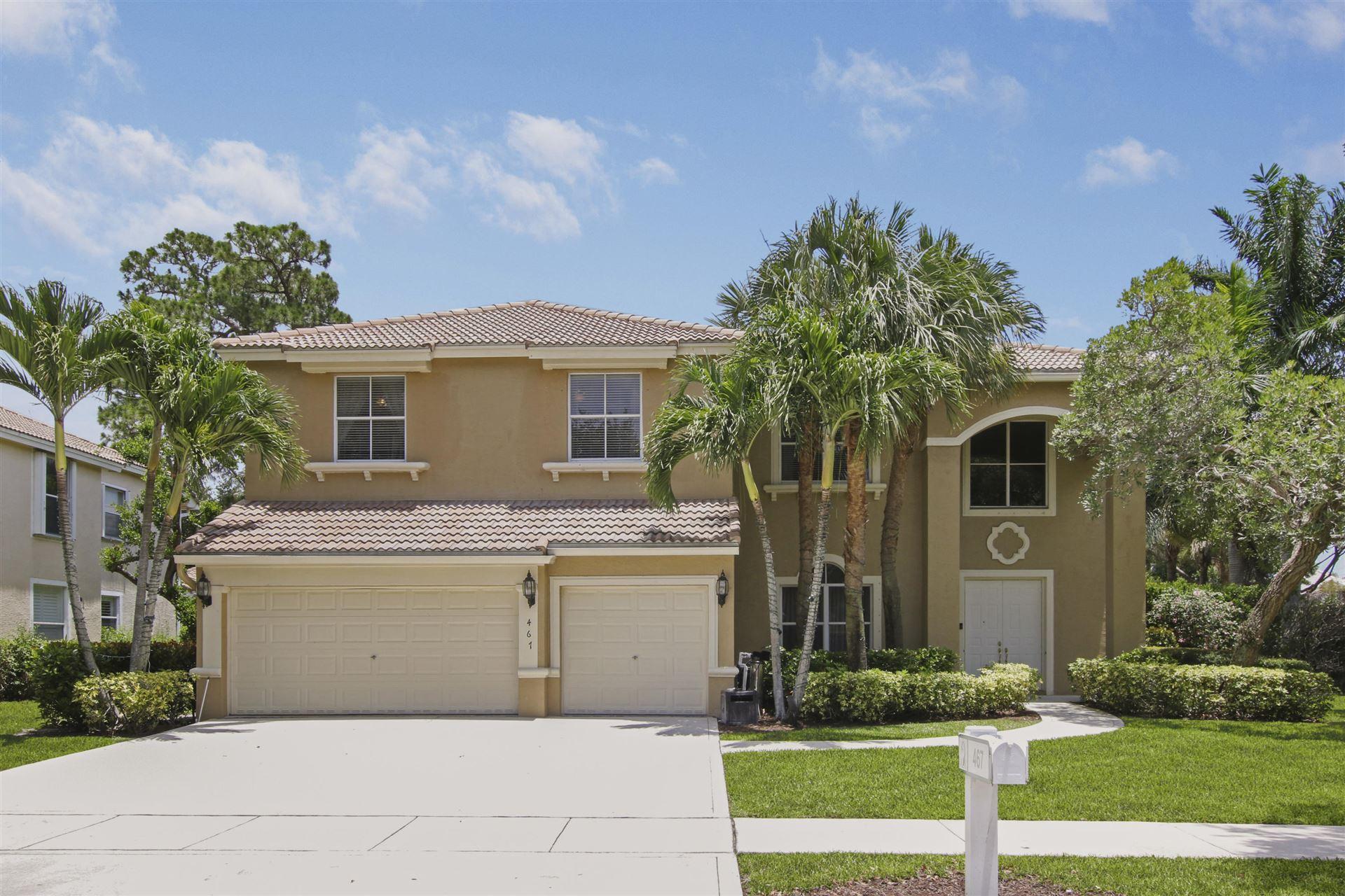 467 Oriole Lane, Jupiter, FL 33458 - MLS#: RX-10717863