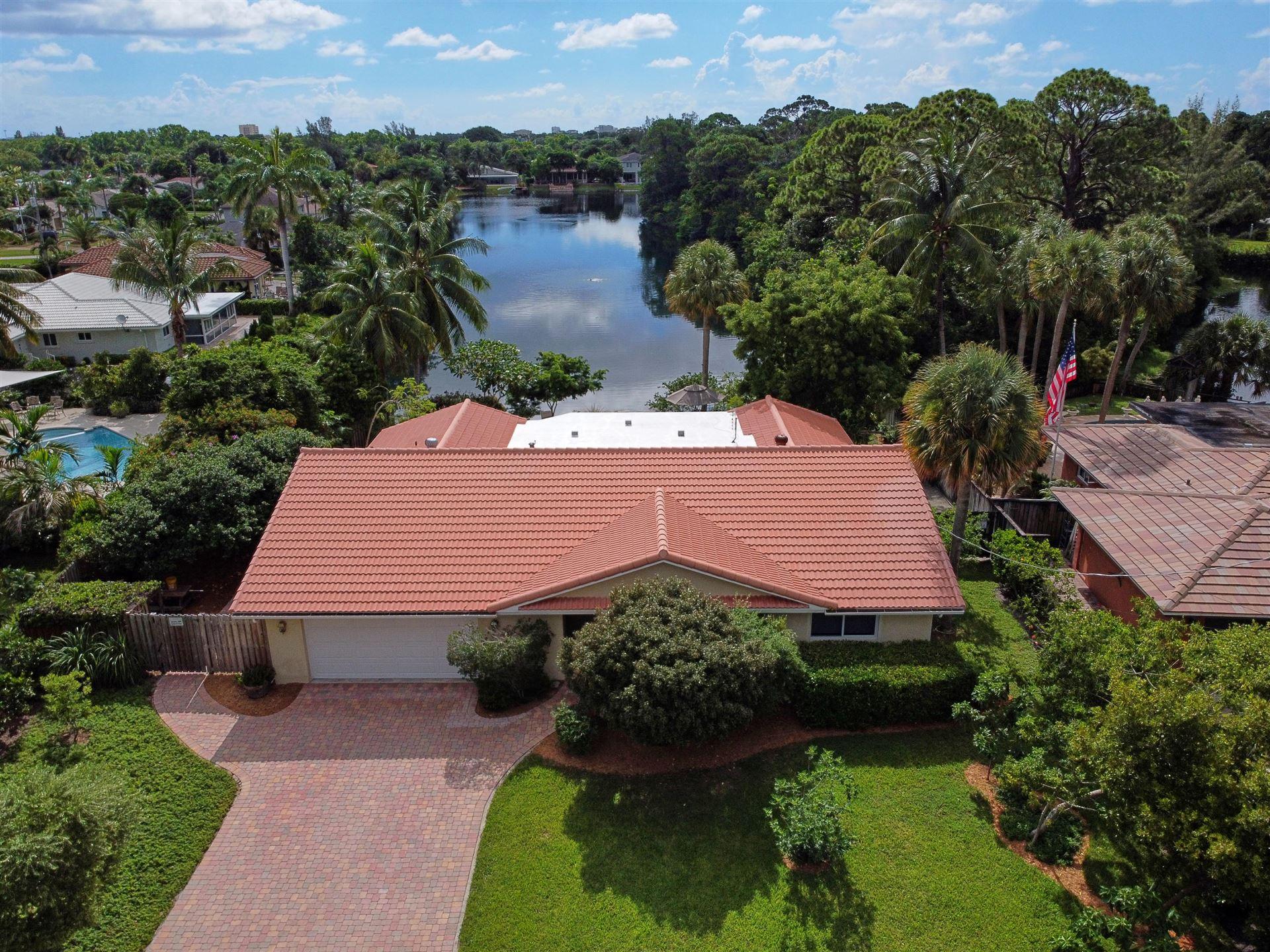 372 Paulus Court, Boca Raton, FL 33486 - MLS#: RX-10735863
