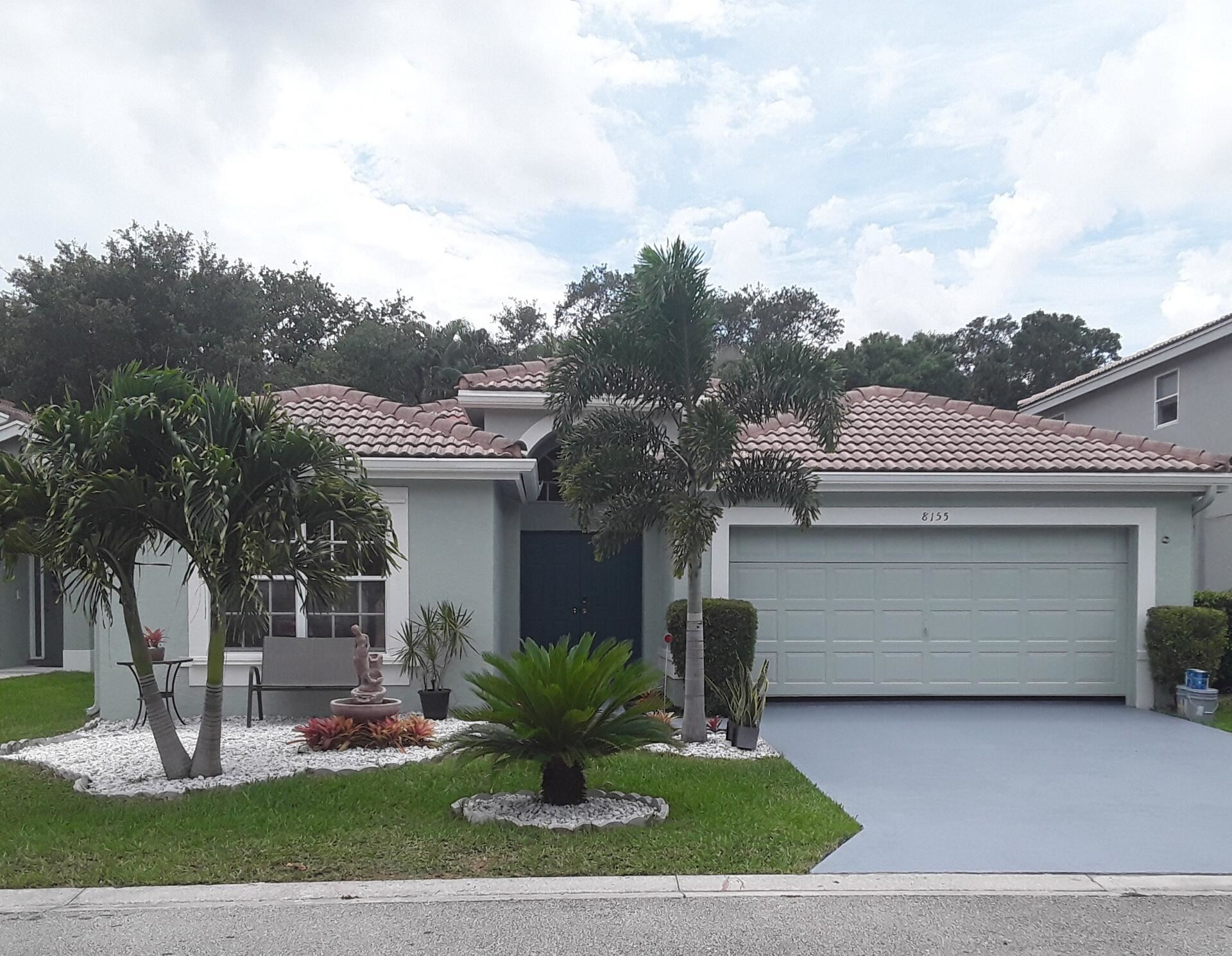 8155 Mystic Harbor Circle Circle, Boynton Beach, FL 33436 - MLS#: RX-10745863