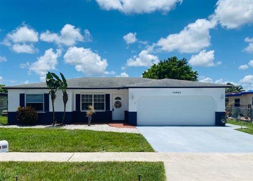 Photo of 10884 Galahad Street, Boca Raton, FL 33428 (MLS # RX-10634864)