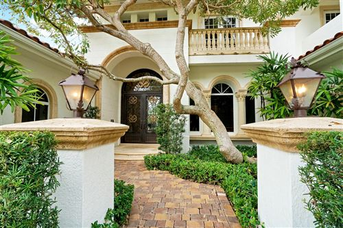 Photo of 761 Harbour Isle Place, North Palm Beach, FL 33410 (MLS # RX-10685864)