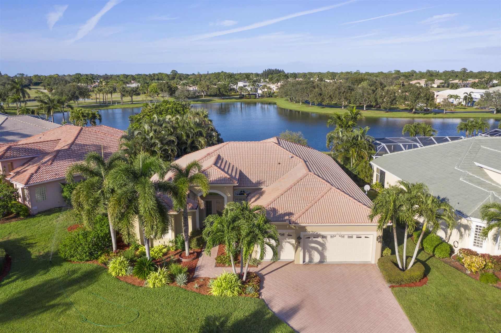 1815 SE Killean Court, Port Saint Lucie, FL 34952 - #: RX-10580864