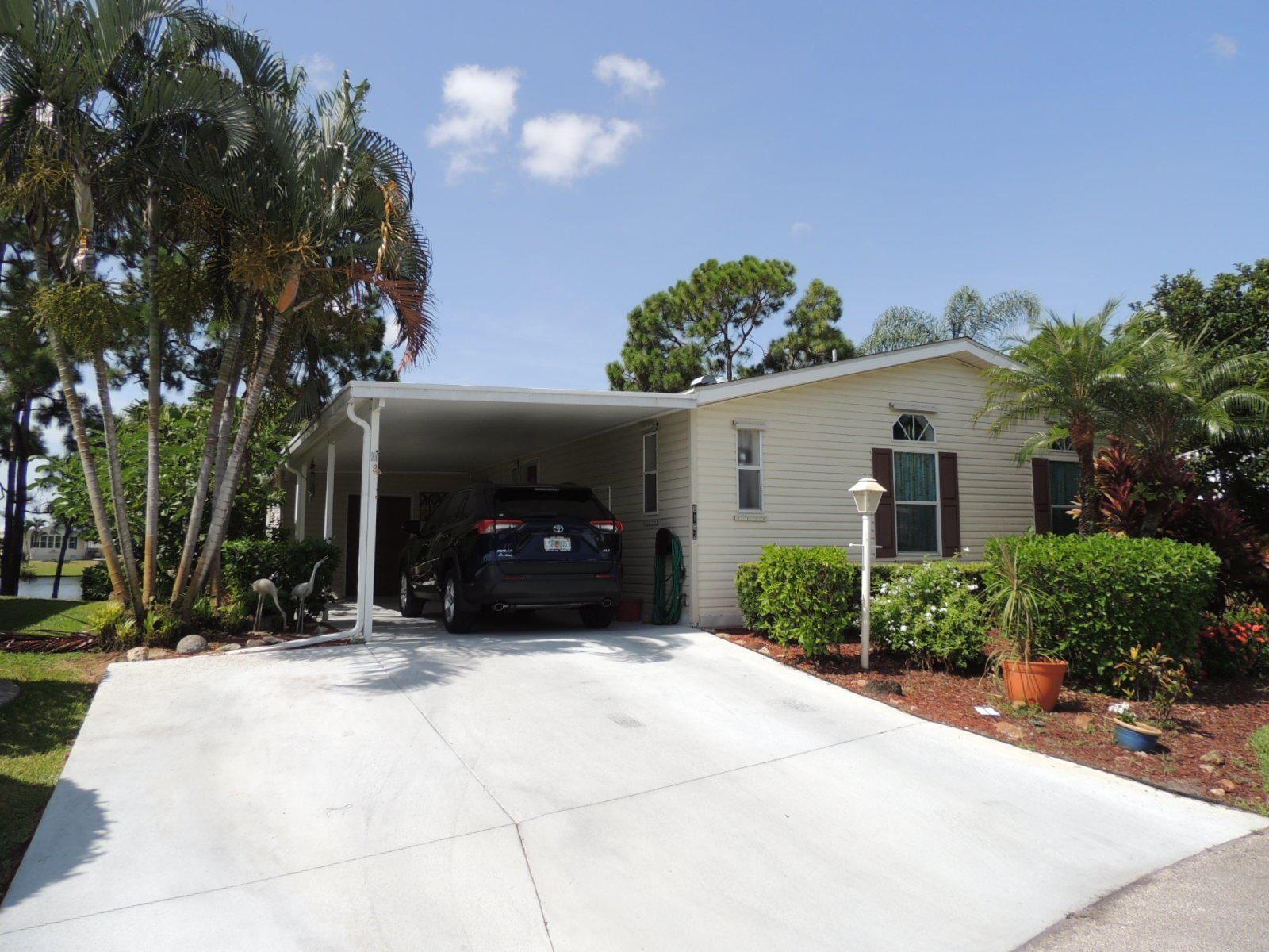 8182 14th Hole Drive, Port Saint Lucie, FL 34952 - #: RX-10625864