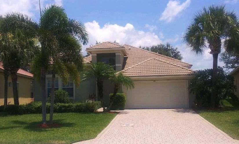 333 NW Somerset Circle, Port Saint Lucie, FL 34983 - #: RX-10638864