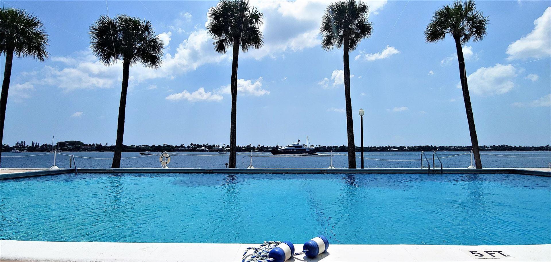 2600 N Flagler Drive #102, West Palm Beach, FL 33407 - #: RX-10714864